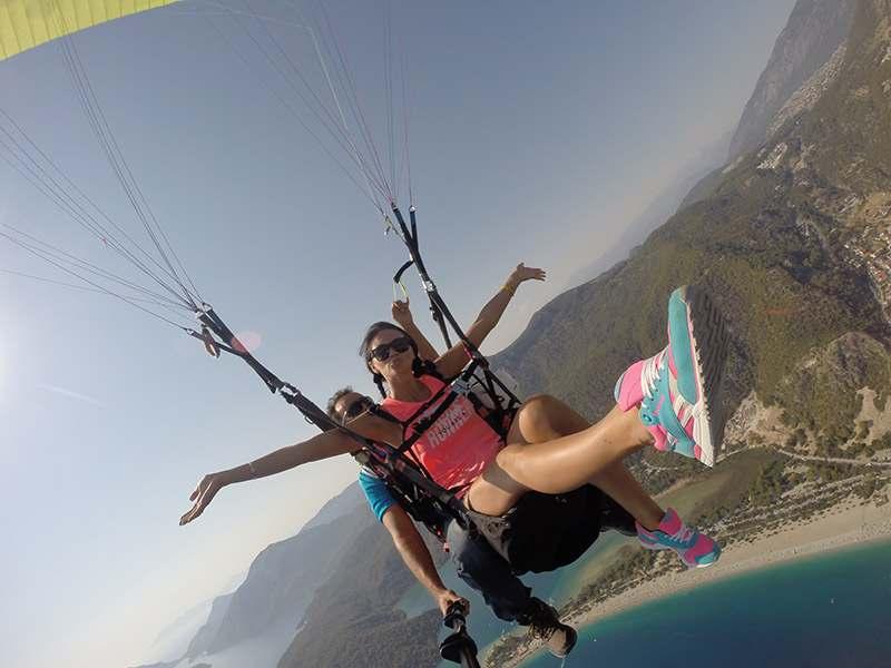 Paragliding Fethiye Oludeniz Prices