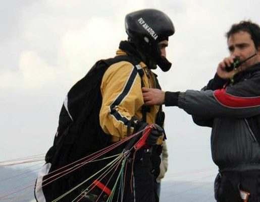 Paragliding Courses Oludeniz